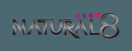 natural 8 logo